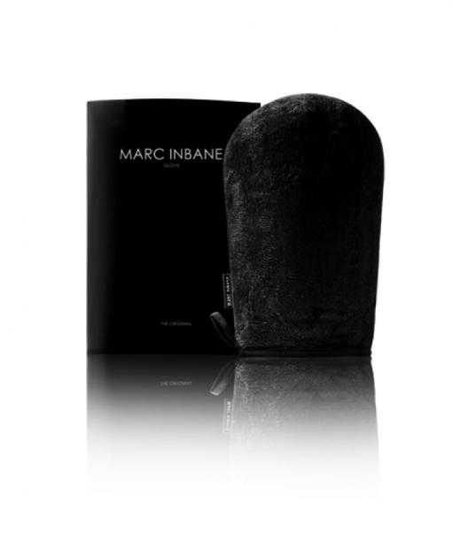 Marc Inbane glove met verpakking