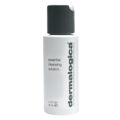 Dermalogica Essential Cleansing Solution travel size 50ml