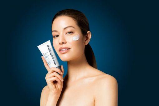 Dermalogica Skin Smoothing Cream applicatie