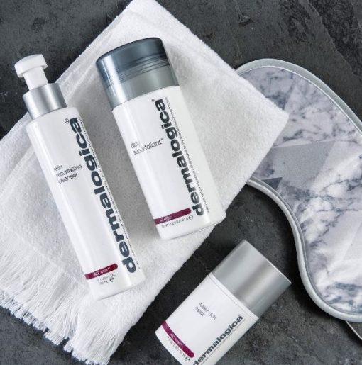 Dermalogica Super Rich Repair, Daily Superfoliant en Skin Resurfacing Cleanser
