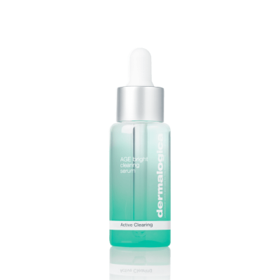 Dermalogica Age bright clearing serum pipetflesje