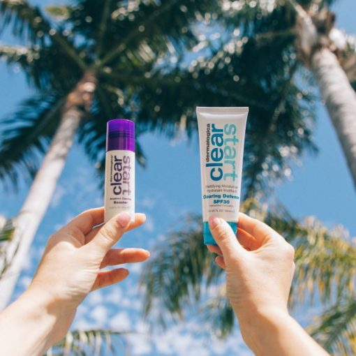 clearing defense spf30 en breakout clearing booster palmboom