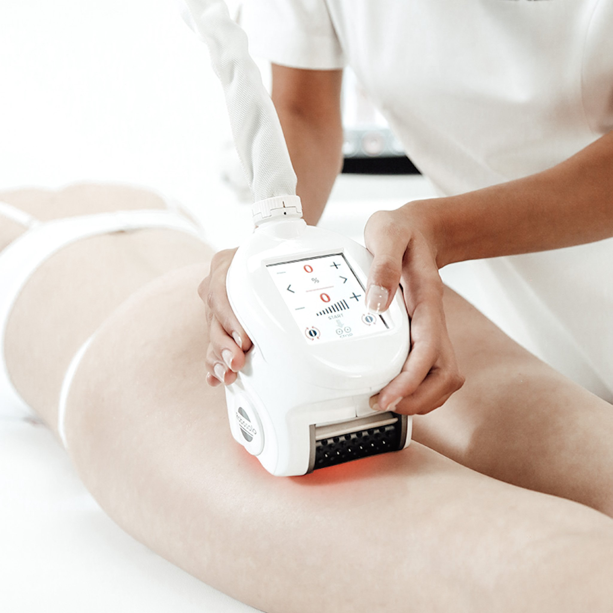 lichaam bindweefselmassage | Senses Skin Health